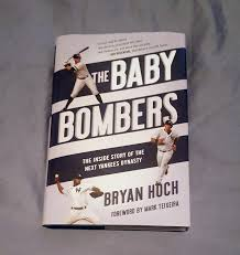 How Aaron Judge Became A Bomber The Inside Story Of The Yankees - lenny s yankees a bronx bombers blog q a with bryan hoch author