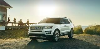 nissan murano vs ford explorer 2015 ford explorer sport test drive ford gives 2016 explorer a