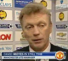 David Moyes Memes - david moyes feels the pain of the denver broncos http www