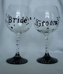 painted wine glasses glass pinterest wine painted wine