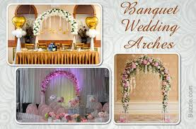 wedding arches in church decorating wedding arches to exchange your vows with oomph