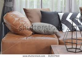 leather couch stock images royalty free images u0026 vectors