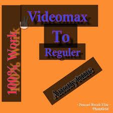 cara mengubah data hooq ke paket biasa dari anitun cara mengubah kuota videomax menjadi kuota flash reguler biasa