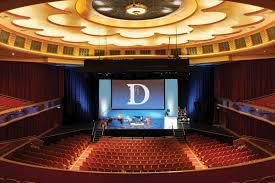 brighton dome theatreplan