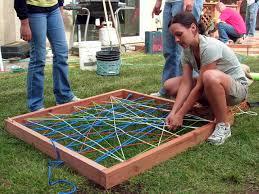 Backyard Sandbox Ideas How To Build A Custom Sandbox How Tos Diy