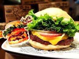 cuisine burger teddy s bigger burger gateway ekamai กร งเทพและปร มณฑล offpeak co th