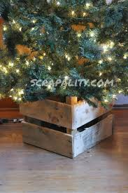 christmas tree pallet pallet christmas tree stand