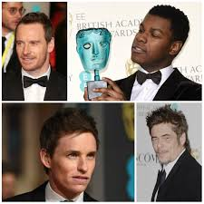 bafta awards 2016 best male celebrity hairstyles 2017 haircuts