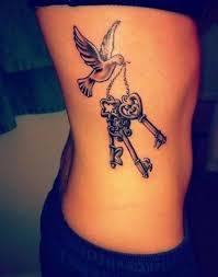 91 best key tattoos images on key tattoos key