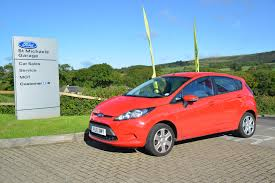 used ford fiesta edge automatic cars for sale motors co uk