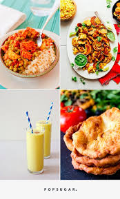 modern cuisine recipes indian food recipes popsugar food