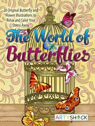 butterflies original butterfly flower