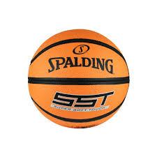 super soft basketball orange size 3