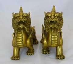 pixiu statue wen sun arts and crafts