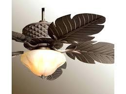 leaf ceiling fan with light leaf ceiling fan with light harbor breeze at ceiling fans and light
