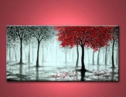 best 25 canvas art ideas on pinterest diy canvas art tree