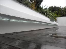 ruban led escalier ruban leds piscine photo de etablissement bellay jean pierre