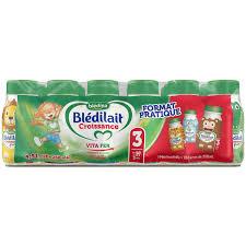 bledina siege social lait bébé liquide blédilait croissance blédina blédina les 18