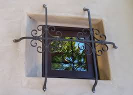 wrought iron security window bars orange county ca release