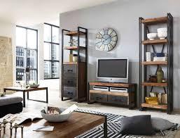 Wohnzimmer Regale Design 7 Einrichtungstipps Für Einen Coolen Industrial Style 150 Best