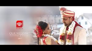 hindu l suvinthan suregaa l hindu wedding l highlights l nillayo l sarva