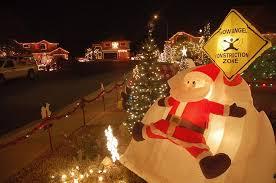 the best christmas holidays lights displays in phoenix scottsdale