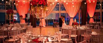 miami wedding venues wedding venues in miami kimpton epic hotel