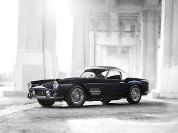 Ferrari California 1960 - 1959 ferrari 250 gt lwb california spider classic driver market
