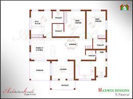 kerala single floor house plans architecture kerala 3 bhk single floor kerala house plan and