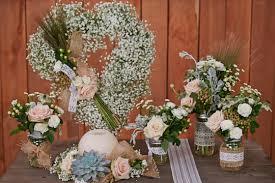 Mason Jar Wedding Decorations Everything Flowers At