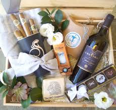 luxury gift baskets gift by marigoldgrey corporate welcome gifts luxe gift