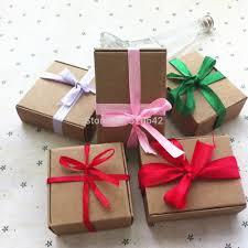 online get cheap brown kraft boxes custom aliexpress com