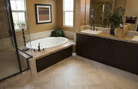 Cleveland Brown Bathtub Cleveland Glass Enclosed Showers Bathroom Contemporary With Black