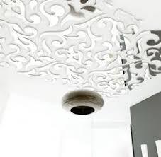 236 ceiling mirror wall sticker home decor art decal christmas