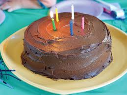 a healthy birthday cake recipe for chocolate lovers tips on life