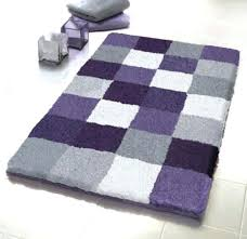 Purple Bathroom Rugs Purple Bath Rugs Purple Grey Bathroom Rug For Half Bath Purple