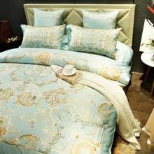 King Size Cotton Duvet Cover King Size Egyptian Cotton Bedding Stripe White Sheet Set 600tc