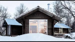 Small Cabin Cabin On Femunden U201d Is A Small Cabin In Shore Of Lake Femunden Near