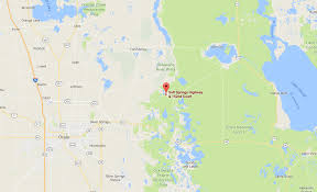 Map Of Ocala Fl Live Right In The Ocala National Forest Landpin Com