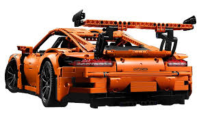 technic porsche 911 gt3 rs technic porsche 911 gt3 rs 42056 toys character george