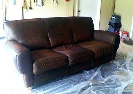 Leather Sofa Discoloration Leather Sofa Repair Wojcicki Me