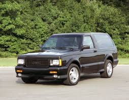 bronco prototype prototype gmc typhoon to overrule the dynamic setting for sports