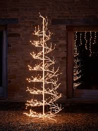 magical light up outdoor tree