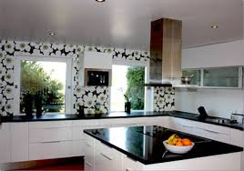 beautiful and unique kitchen photography for decoration