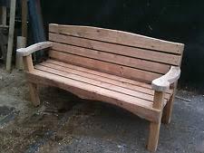 Memorial Benches Uk Memorial Bench Ebay
