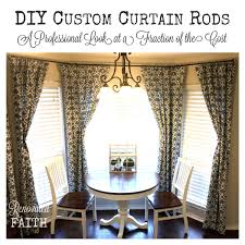 Unique Curtain Rod Unique Design Custom Curtain Rods Impressive Ideas Discontinued