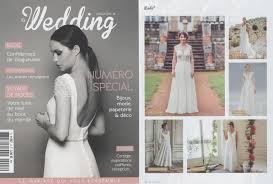 magazine mariage magazine wedding présente les robes de mariée kaa couture
