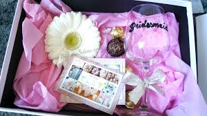 Cute Will You Be My Bridesmaid Ideas Belindaselene Will You Be My Bridesmaid Diy Gift Box