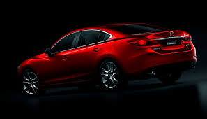mazda official 2013 mazda6 official pictures and details photos 1 of 13