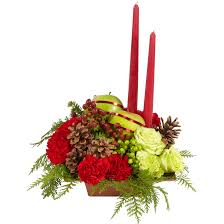 holiday floral arrangements oasis floral ideas